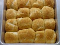 Pan De Sal - Filipino Bread Rolls picture
