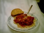 Slow Cooked Spaghetti Sauce picture