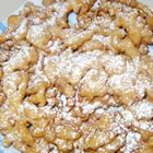 funnel cakes picture