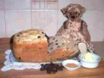 Raisin Bread (Gluten-Free) picture