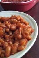Root Beer Baked Beans picture