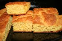 Southern Country Cornbread picture