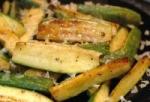 Parmesan Zucchini Spears picture