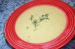 Fennel Soup for Two picture