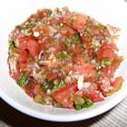 Garden Tomato Salsa picture