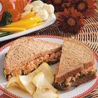 Garden Tuna Sandwiches picture