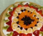 Fruit Pizza picture