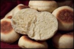 Mini English Muffins picture