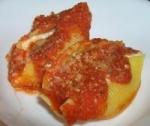 Stuffed Shells picture