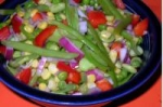 Marinated Bean Salad picture