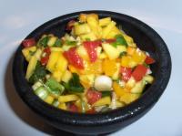 The Mango Salsa Recipe picture