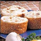 garlic cheese bread picture