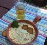 Blue Crab Dip Like Joe's Crab Shack picture