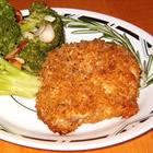 garlic chicken picture