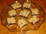 Peanut Butter Fudge Bars picture