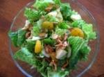 Mandarin Orange Salad picture