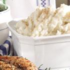 garlic mashed potatoes picture
