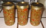 Dill Pickle Relish picture