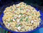 Pasta Salad picture