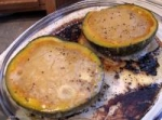 Acorn Squash Roasted With Applesauce picture