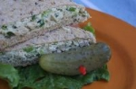 Chicadeli Tuna Sandwich picture