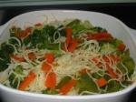 Vegetable Indulgence Pasta picture