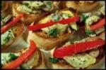 Amazing Artichoke Toasts picture