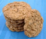 Oatmeal Caramel (Or Butterscotch) Pudding Cookies picture