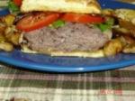 Savory Hamburgers picture