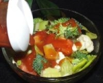 Low-Fat French Dressing picture