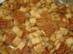 Orient Express Snack Mix picture