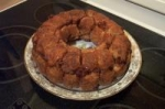 Raisin-Nut Monkey Bread picture