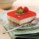 gelatin dessert squares picture