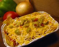 Tex-Mex Chicken Lasagna picture