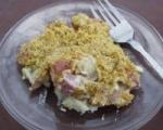 Swiss Ham Potato Scallop picture
