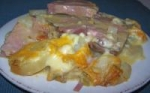 Scalloped Potatoes and Ham picture