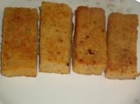 French Toast Sticks - OAMC picture