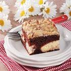 German Chocolate Cheesecake picture