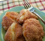Cream Cheese Cinnamon Crescents picture