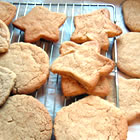 German Cut-Out Cookies picture