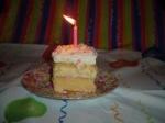 Bijan's Pina Colada Birthday Cake picture