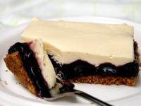 Blueberry Cheesecake Bars picture