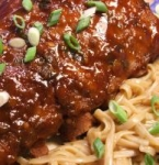 Asian Spareribs picture