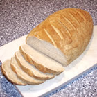 German Rye Bread picture