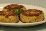 Salmon Potato Patties picture