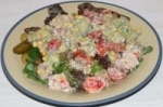 Ted Kennedy's Favorite Lobster Salad picture