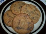 Malted Milk Ball Cookies picture