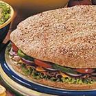 Giant Focaccia Sandwich picture