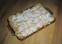 8 Cheese Meat Lasagna picture