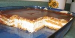 Sheri's Chocolate Eclair Cake picture